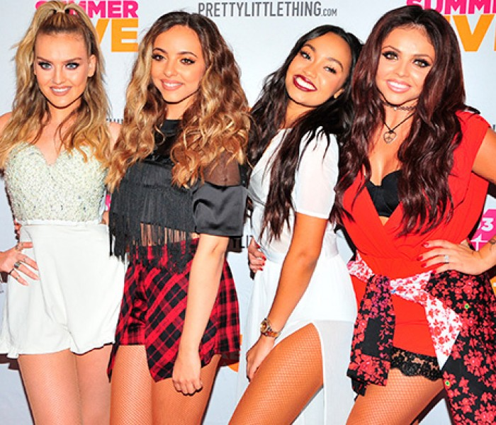 Manchester's 'Salute' to Key 103 Summer Live  2015