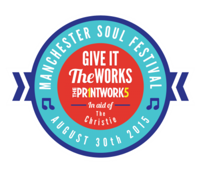 Manchester Soul Festival To debut At The Printworks For Charity