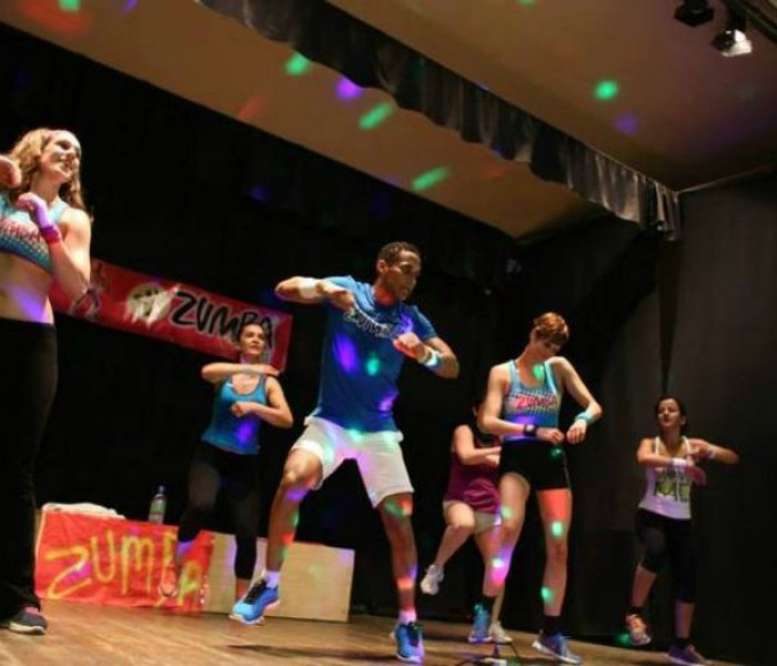 Top 7 Of The Very Best Fitness Workouts Influenced By Dance