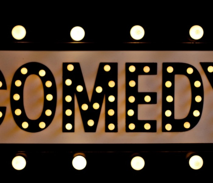 Your Manchester Comedy Guide For September and October