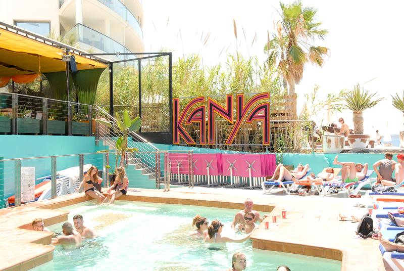 Kanya Beach Resort