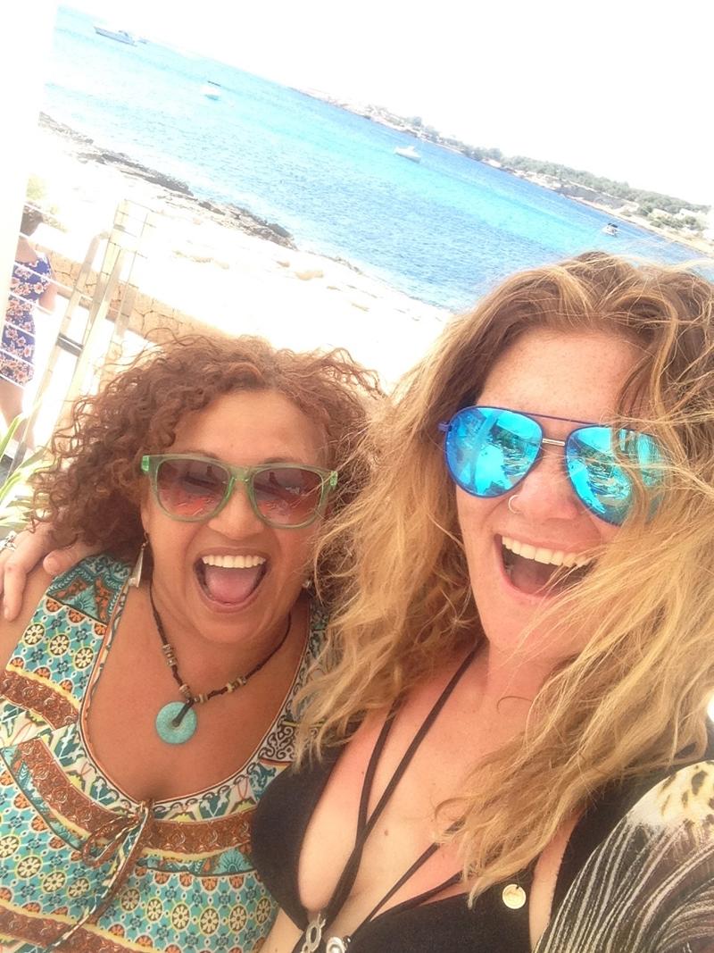 Selina Ingram & VIVA Ems