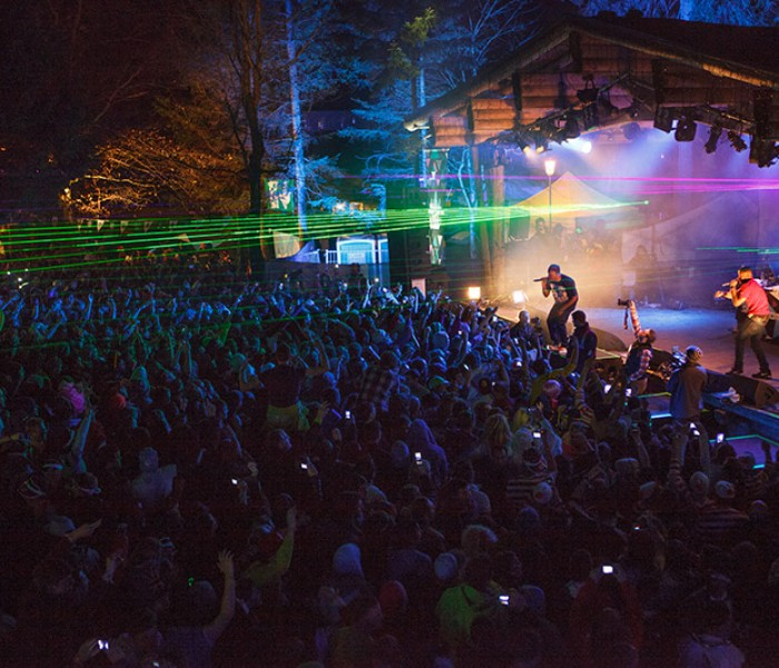 Snowbombing Announces TRANSITION- A Brand New Snow Festival In Avoriaz This December