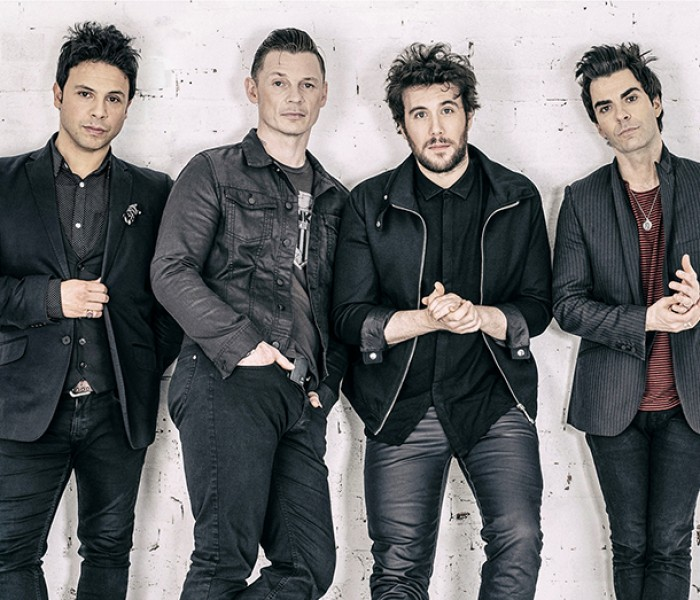 VIVA Presents An Exclusive Interview With The Stereophonics' Frontman Kelly Jones