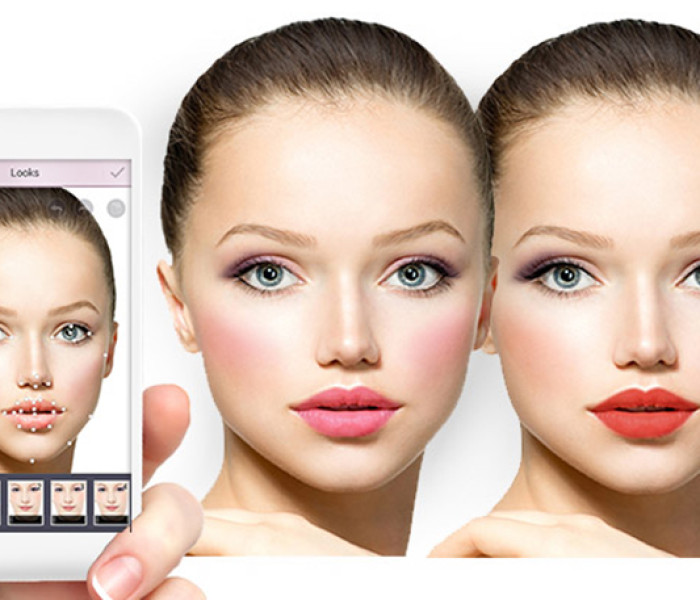YouCam Makeup, The Virtual Cosmetic Kit In Your Purse