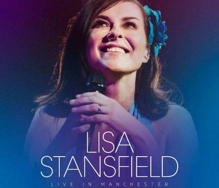 Lisa Stansfield Releases New Album 'Live In Manchester'