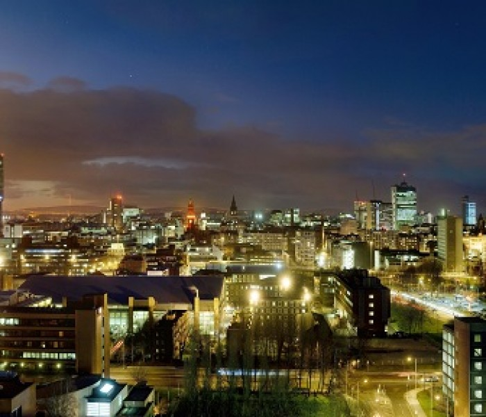 Why The Southern Fairies From VIVA Agree With Manchester Taking The Title For The Best City In The U.K.