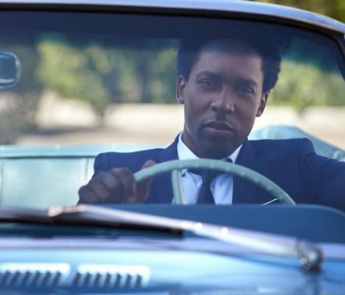 Been A Long Time: Lemar Discusses Putting Soul Into New Album, 'The Letter'
