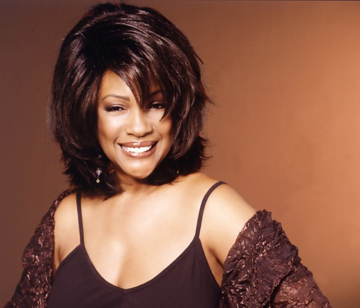 Mary Wilson Of The Supremes Chats: Motown, Musicals and Performing In Manchester