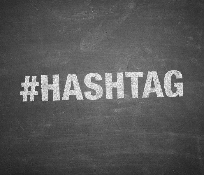 Top Ten Most Annoying #Hashtags