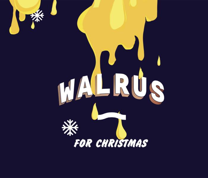 A Bespoke Christmas With Walrus