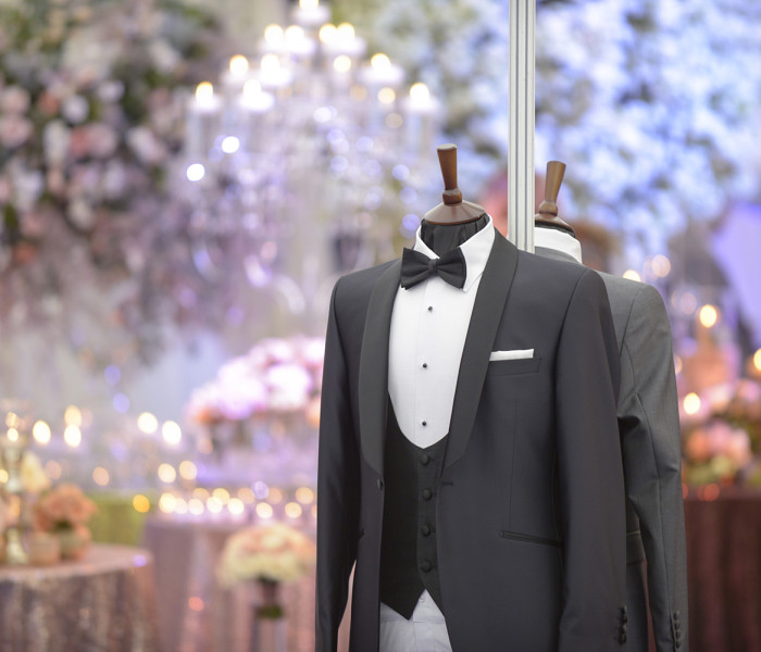 Plan Your Special Day With An Offer From Bride: The Wedding Show At Tatton Park And VIVA