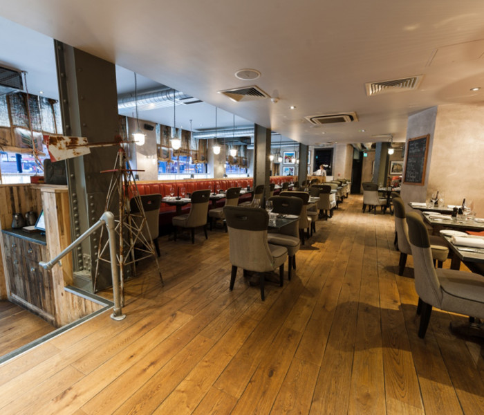 Wine, Dine And Dream At Malmaison This Winter