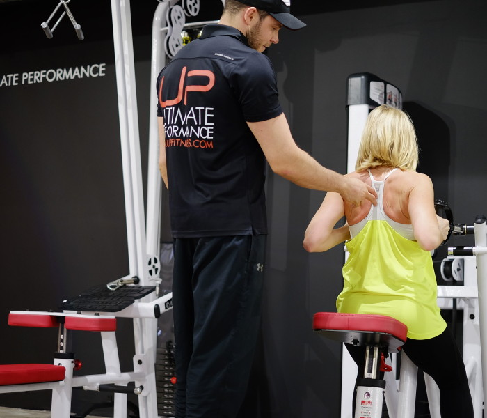 Ultimate Performance Manchester Maybe The New Kid On The Block But They Are Rocking The Training World!