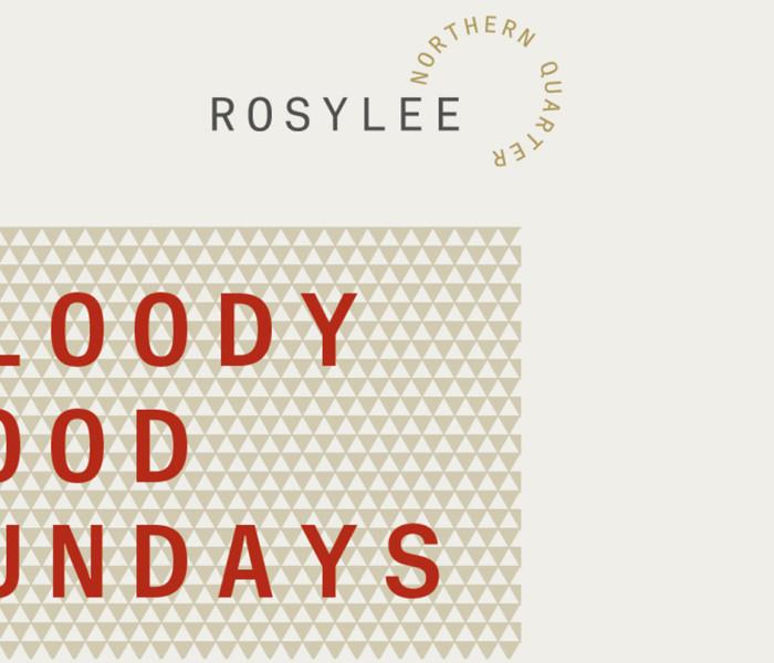 Bloody Good Sundays At Rosylee