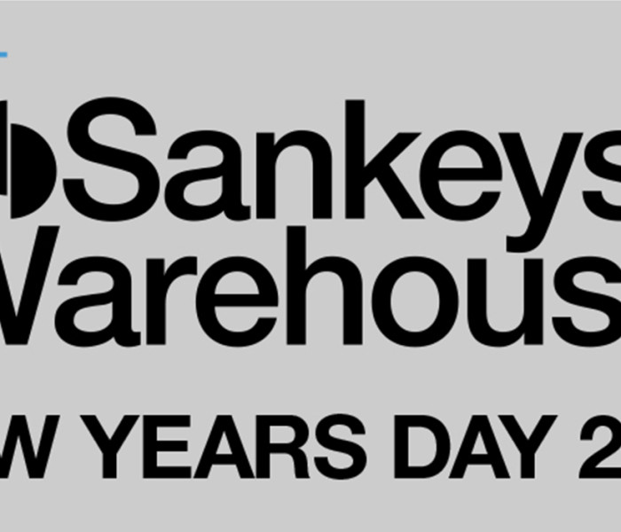 Sankeys Warehouse Announce Phase Two Of New Years Day Line Ups. Basement Jaxx (DJ SET), Todd Terry, Busy P, Hector Couto Plus More Join Fatboy Slim.