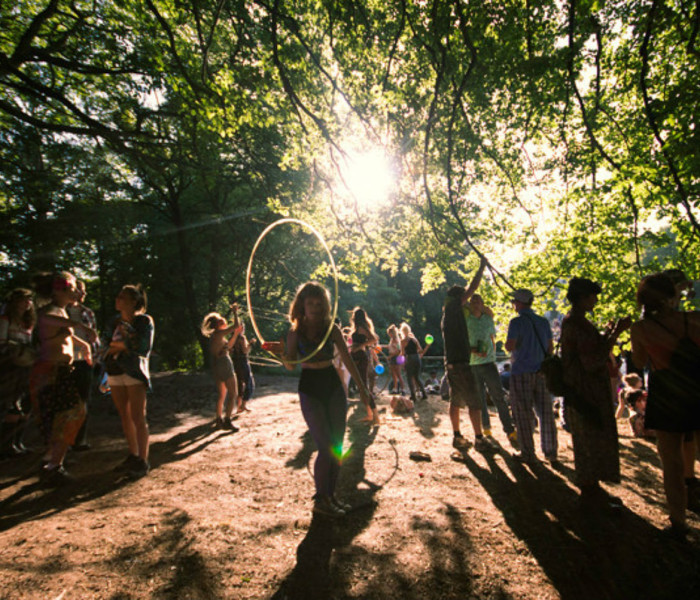 Gottwood Festival 2016 Line-up Announced