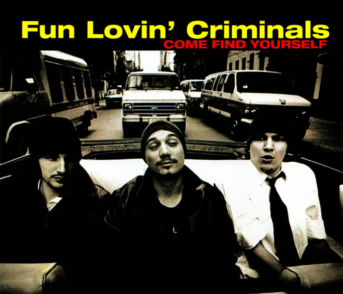 Fun Lovin' Criminals come to Manchester for 20th Anniversary Tour & Release‏