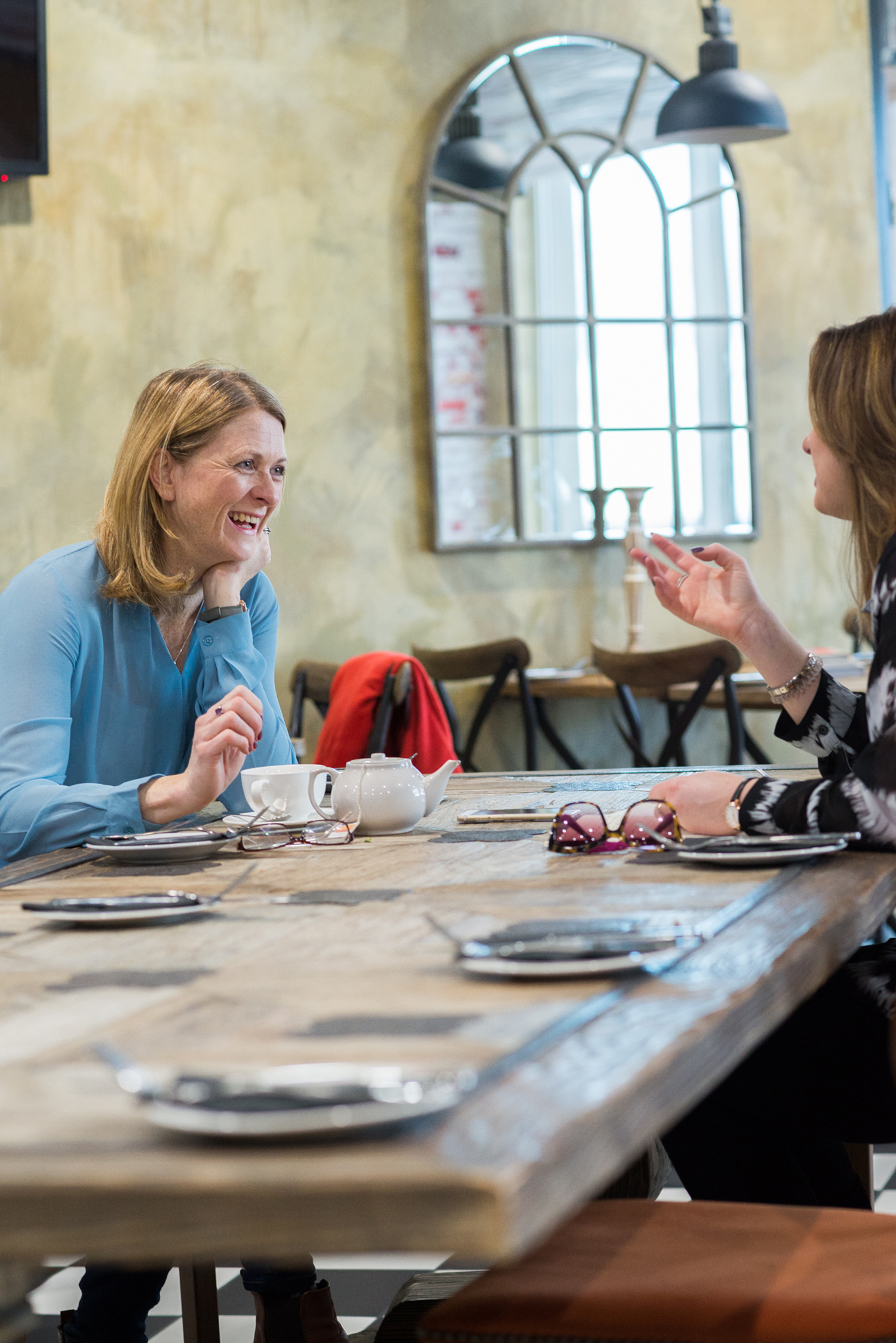 bbc�s rachel burden talks 3am wake ups viva lifestyle