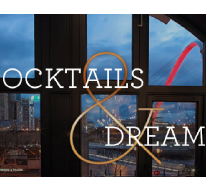 Malmaison Cocktails & Dreams