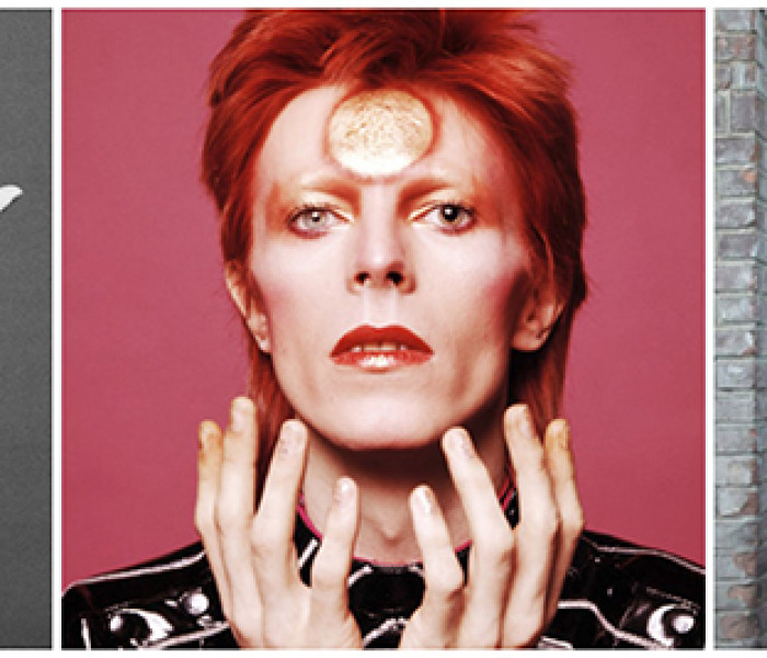David Bowie: Life Changer