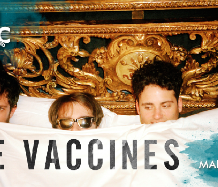 The Vaccines and Tinariwen Added to Exit Festival Line Up