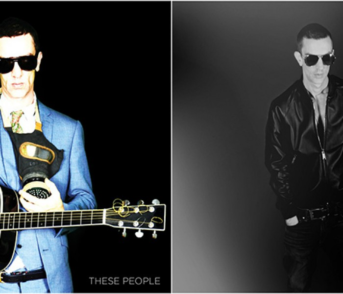 Richard Ashcroft: London & Manchester Headline Shows Sold-Out In Under 25 Minutes
