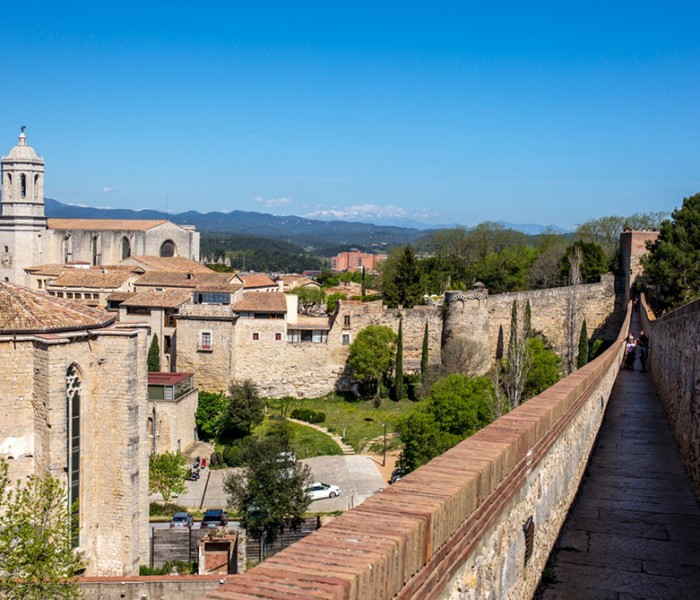 VIVA's Weekend Break In Girona, Spain