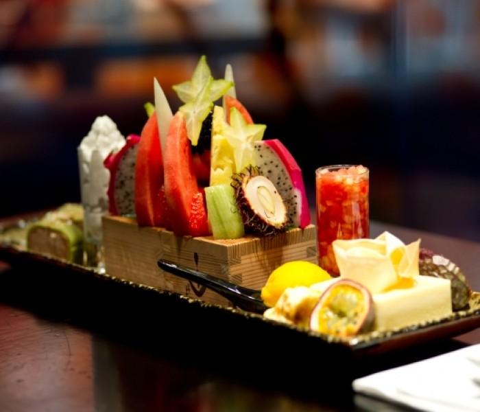 Restaurant Review: Chino Latino