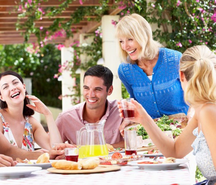 'Multigenerational-travel-together' is on the rise says Virgin Holidays