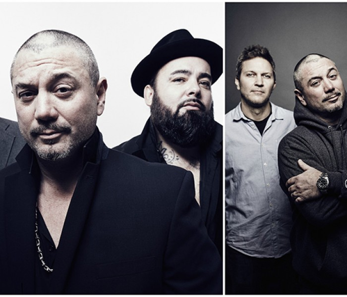 Fun Lovin' Criminals Set To Rock Urban Cookhouse's First Birthday Bash With VIVA Ems
