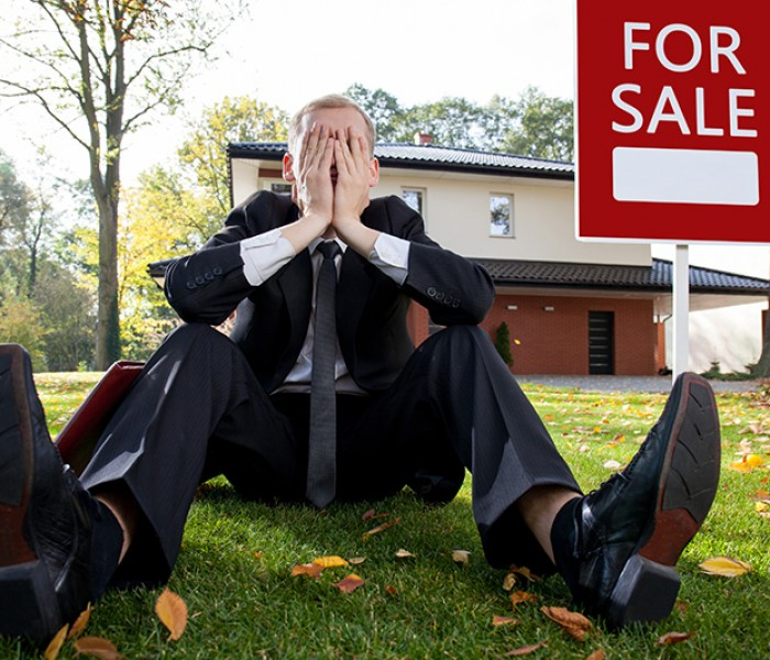 5 Ways To Improve Your Chances Of Selling Your Home In The City