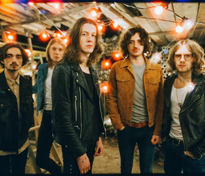 Blossoms Return With Their Highly Anticipated Debut Album