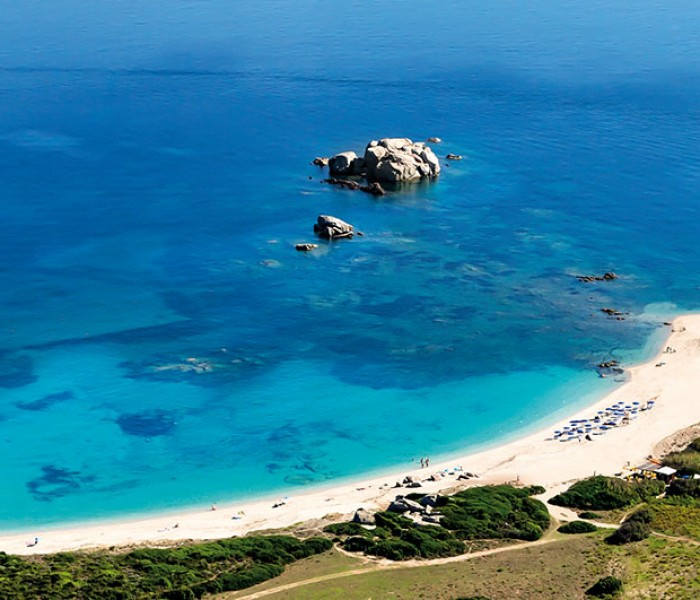 Sardinia: The True Heart Of The Mediterranean