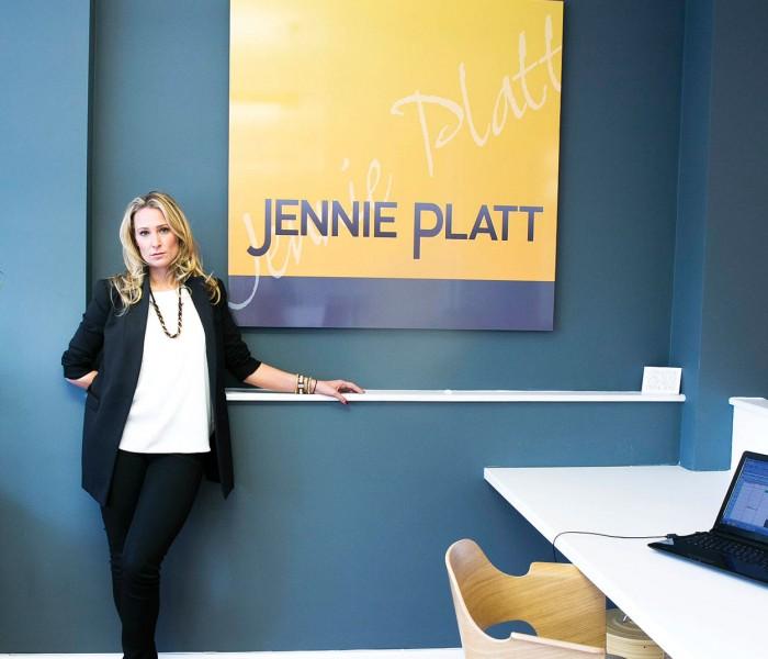 VIVA Hot Property: By Jennie Platt