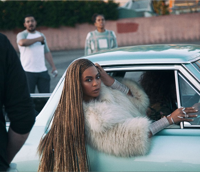 Beyonce Is En Route To Manchester