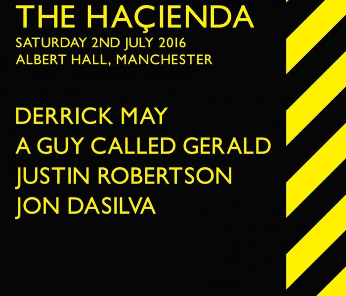 FAC 51 The Hacienda