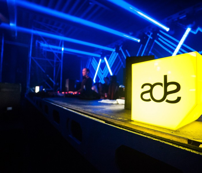 Amsterdam Dance Event Launches ADE Live