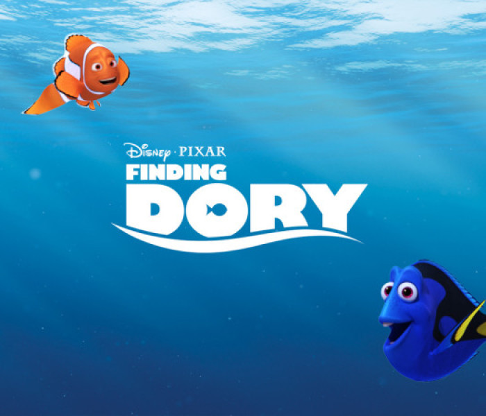 Aquatic Attraction Comes To The Printworks To Celebrate The Release Of Finding Dory
