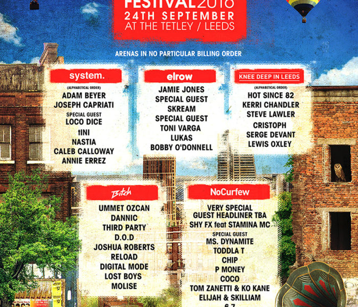 The 5th Year of Mint Festival Returns Bigger And Better