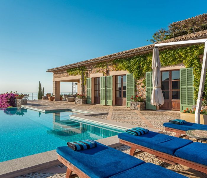 Make Like The Night Manager And Enjoy A Late Summer Break In One of These Exclusive Mallorca Pads