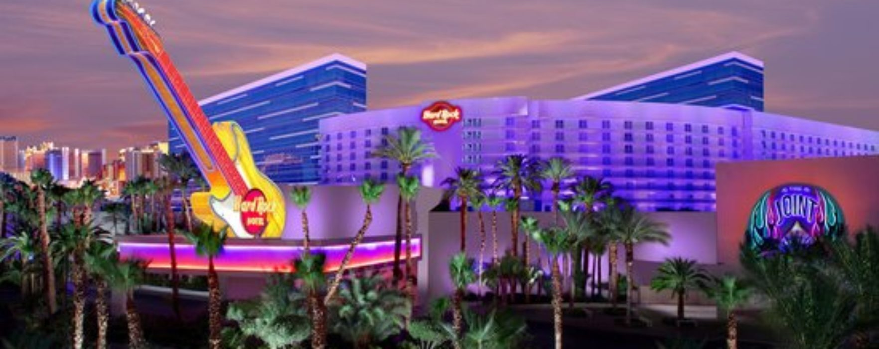 The best of Las Vegas that you can't miss