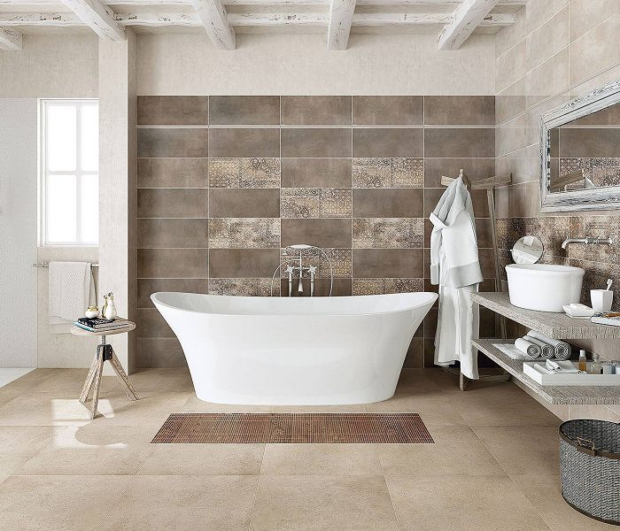 Tile Trends: Win £250 Worth Of Tiles