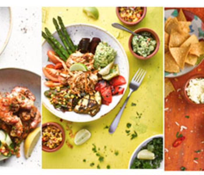 Tasty Taco Tuesday!