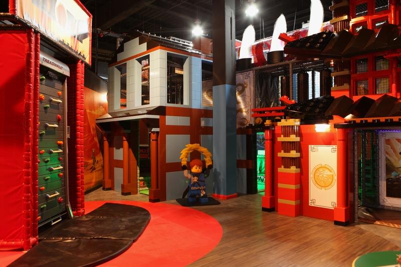 Viva Kids Visit Manchester S All New Legoland Discovery