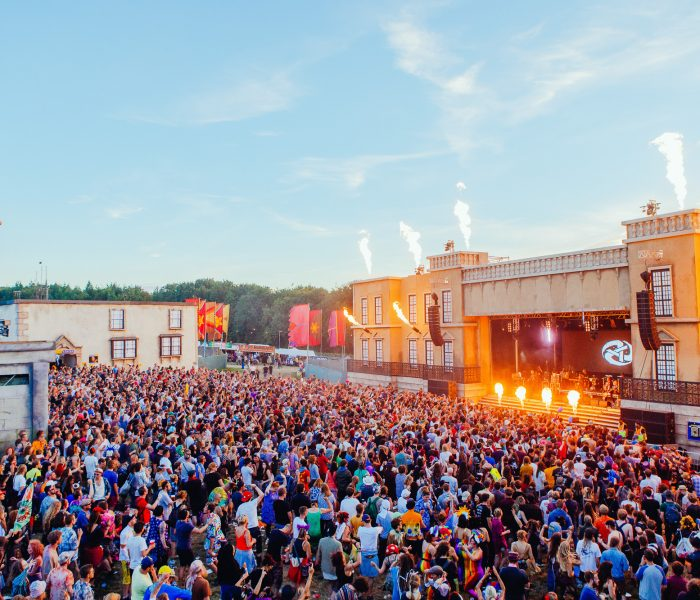 Boomtown Fair Introduces New Drug-Safety Measures