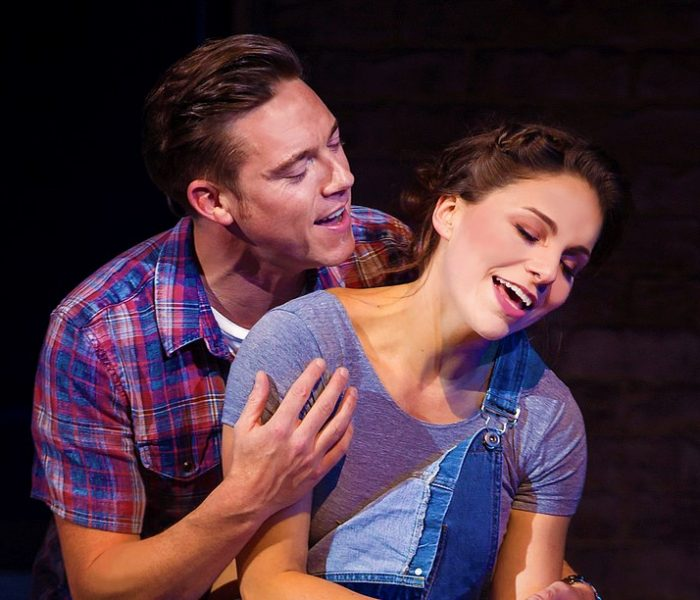 Theatre Review: GHOST The Musical at The Lowry