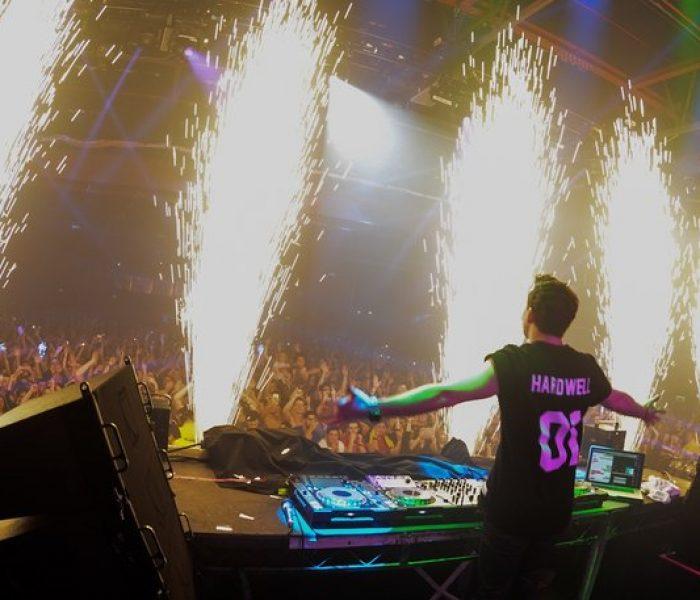 Interview: The Worlds no.1 DJ