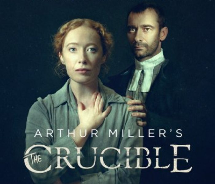 REVIEW: Arthur Miller's 'The Crucible' at the Opera House