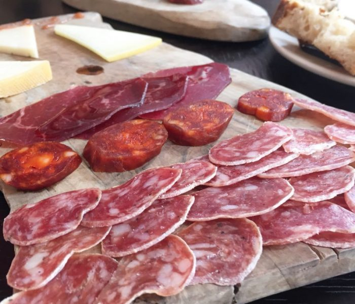 Iberica Manchester Has A New Spring Menu And Kids Eat Free On Sundays